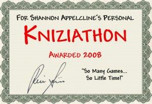 Kniziathon