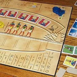Ra Board & Tiles