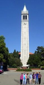 The Anniversary Tour in Berkeley