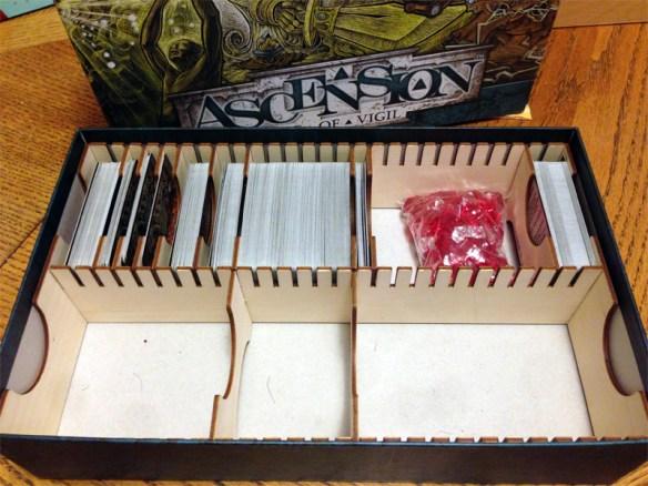 Ascension Reorganized Box