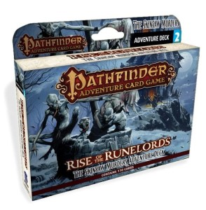 Pathfinder Supplement #1