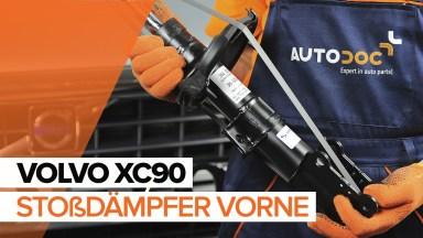 Volvo XC90 Stoßdämpfer