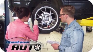 Auto Reparatur-Sets im Test