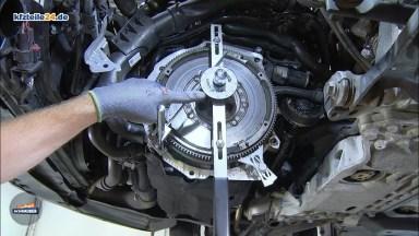 Audi A3 Zweimassenschwungrad