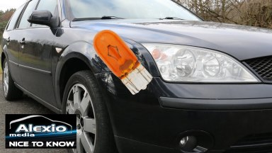 Ford Mondeo MK3 Seitenblinker