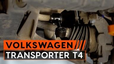 Volkswagen T4 Koppelstange