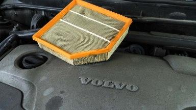 Volvo XC90 Luftfilter