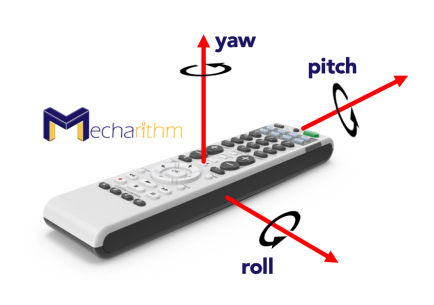 remote-control-roll-pitch-yaw-angles