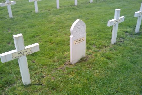 Afbeeldingsresultaat voor moslim begraafplaats