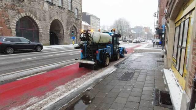 Team Openbare Netheid stad Mechelen