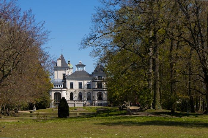 Kasteel Tivoli Mechelen