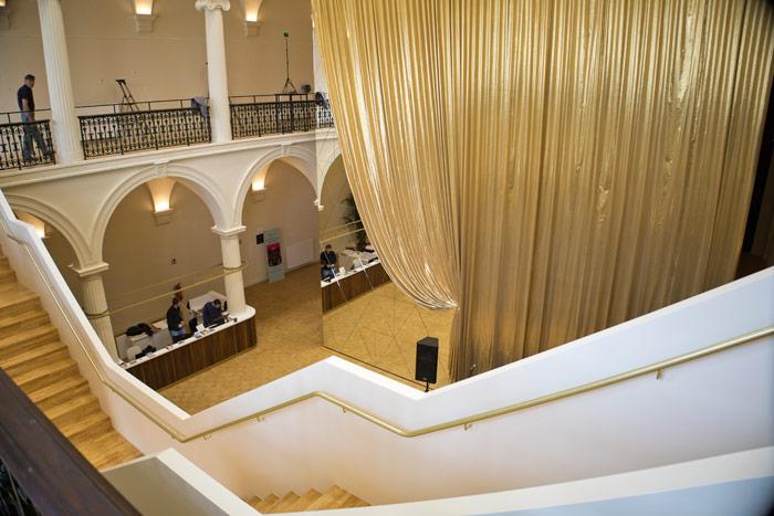 Stadscinema Lumière Mechelen na renovatie en restauratie