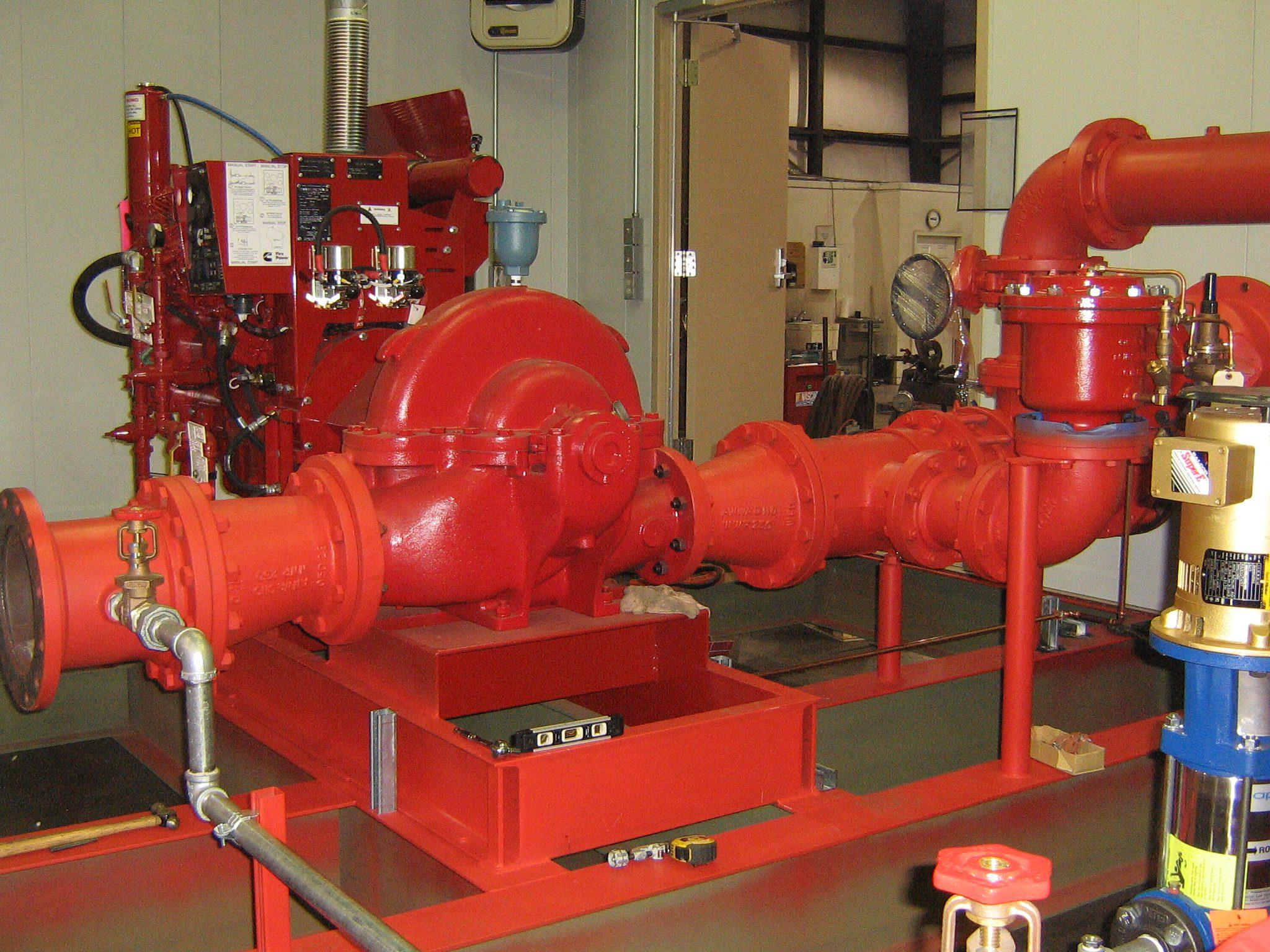 Pressure Water Pump Diagram Switch