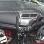 Honda Jazz Halfcut Mechid Auto Parts Malaysia