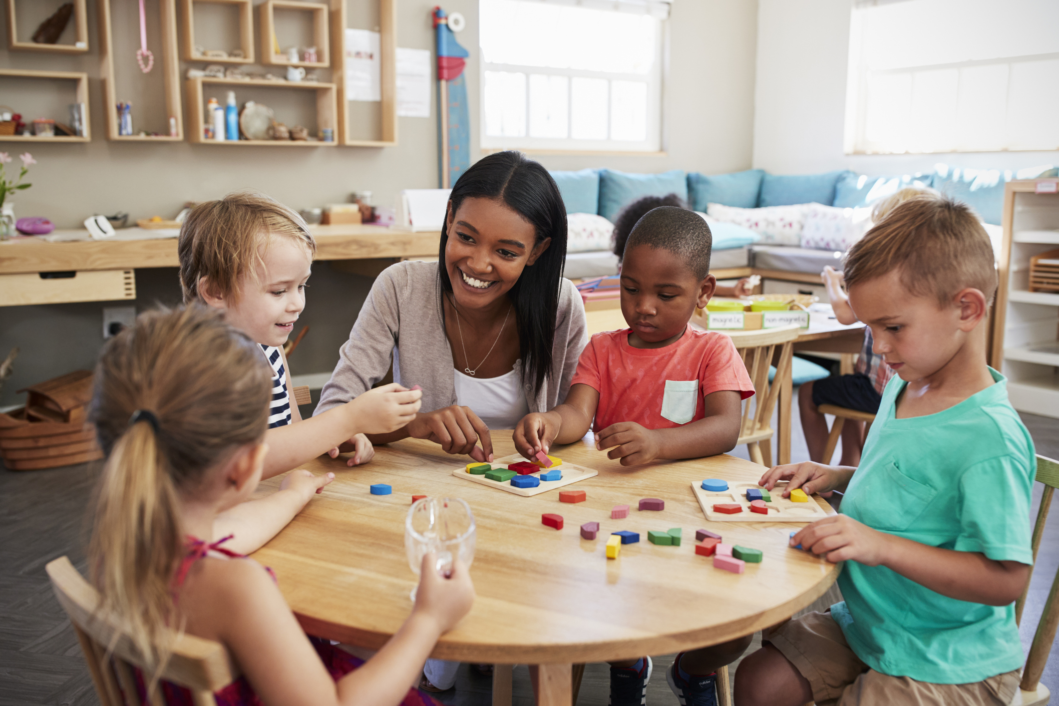 Early Childhood Education Report Now Available