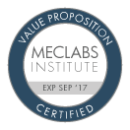 Value Proposition Certification Program