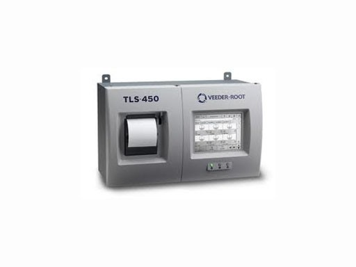 Tls450 Fuel Tank Gauge Fuel Inventory Management