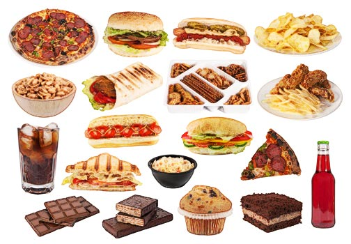 Image result for Refined carbohydrates.