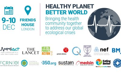 Climate Change, Health and Global Justice