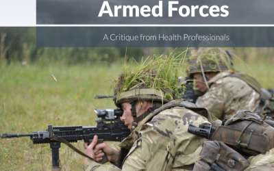 British Military Recruitment and Marketing: Targeting Disadvantaged Young People
