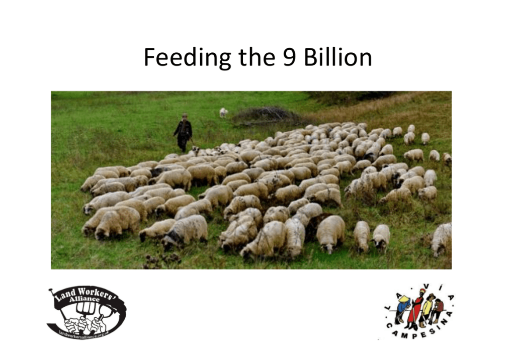 "Adam Payne – ""Feeding the 9 Billion"""