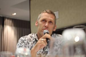 Dr Chris Dolan