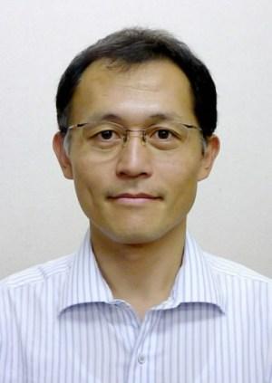 Akira Kawasaki