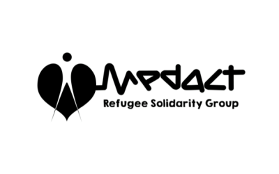 New member Marjorie Bahhaj writes about Refugee Solidarity Group meeting