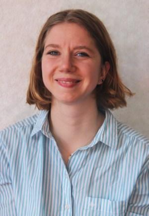 Michelle Mülhausen