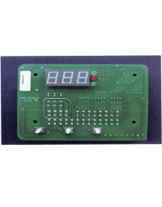 pool heater control board