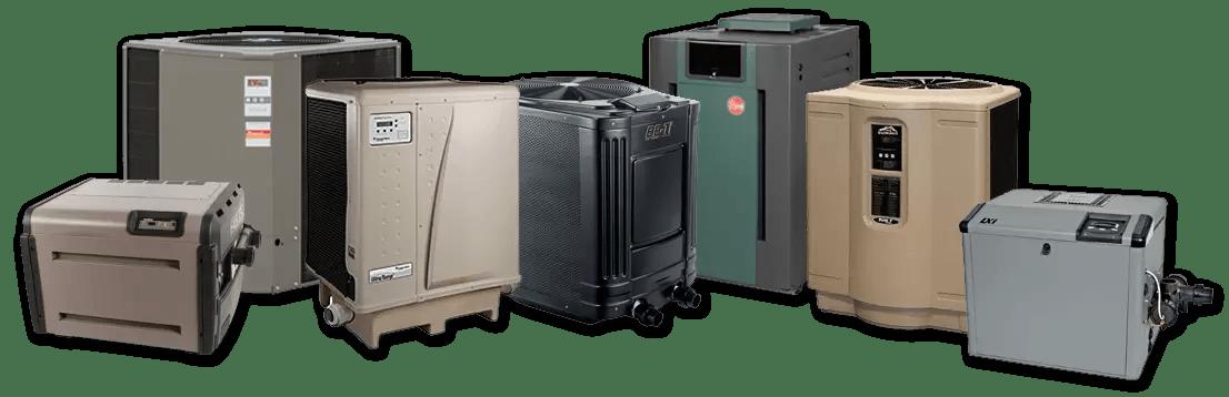 How Do Air Source Pool Heat Pumps Work Medallion Energy