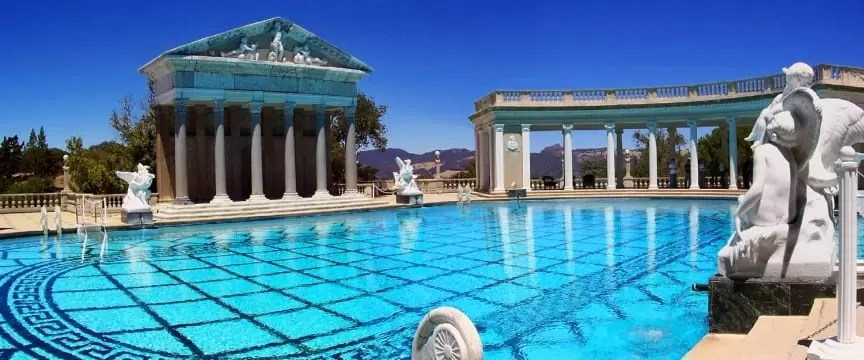 17 Epic Swimming Pools Around The World Pool Heat Pumps