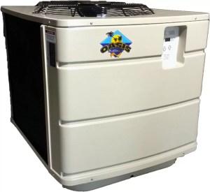 what is a pool heat pump heat pump pool heater pool heat pump sizing calculator
