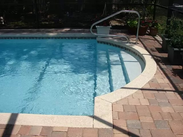 Pool Water Level Pool Care Tips