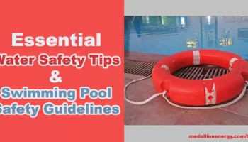 Essential Water Safety Tips Swimming Pool Guidelines