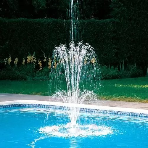 cheap pool upgrade pool water fountain improve your swimming pool