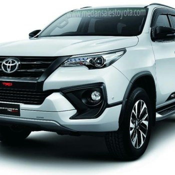Permalink to:All New Fortuner