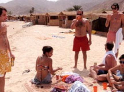 أخبار 24 ساعة: مقتل سائح بشرم الشيخ