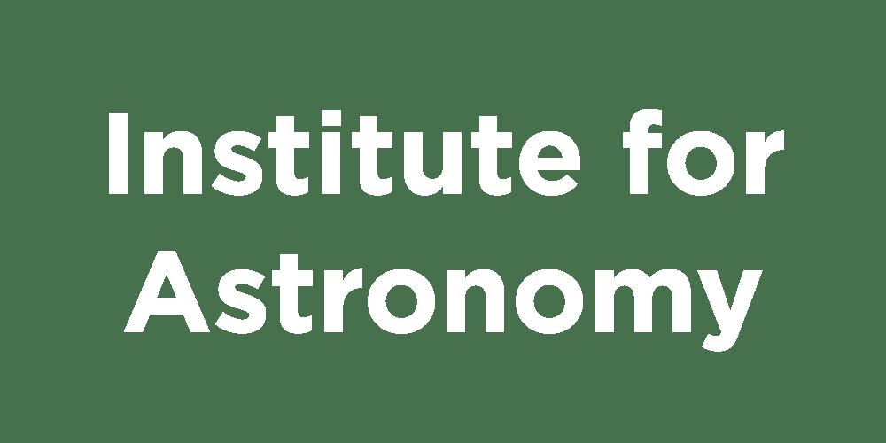 Institute for Astronomy