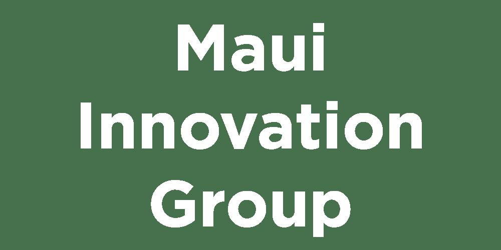 Maui Innovation Group