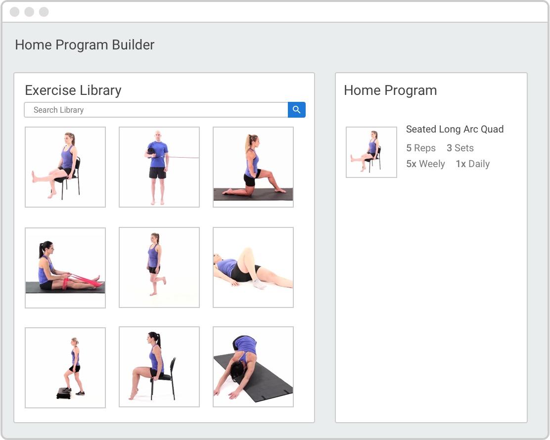 Exercise Program Stroke Exercise Program