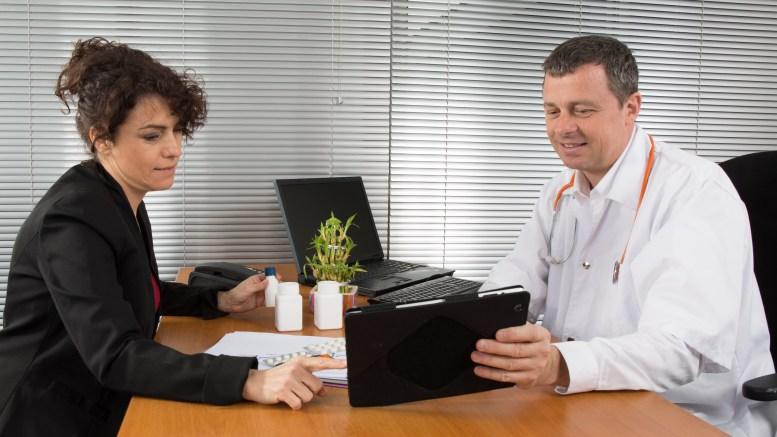 sales associate med career news
