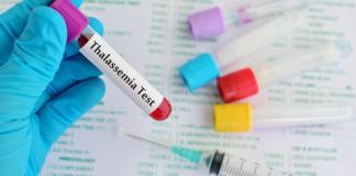 Thalassemia: Types, Diagnosis and Treatment