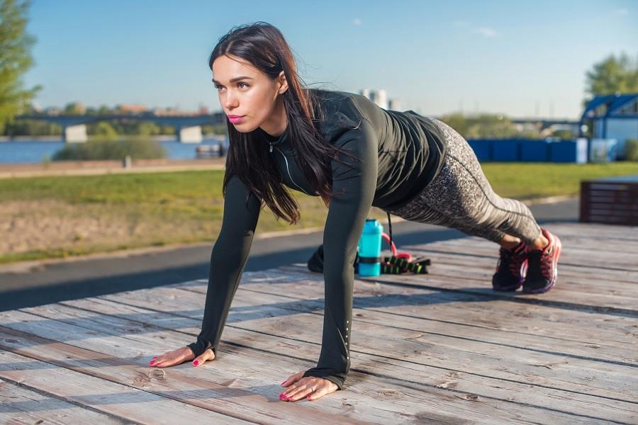 Exercise-heart-health