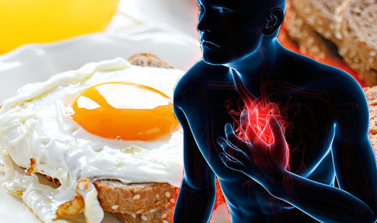 Are Eggs Bad for your heart? Know here.