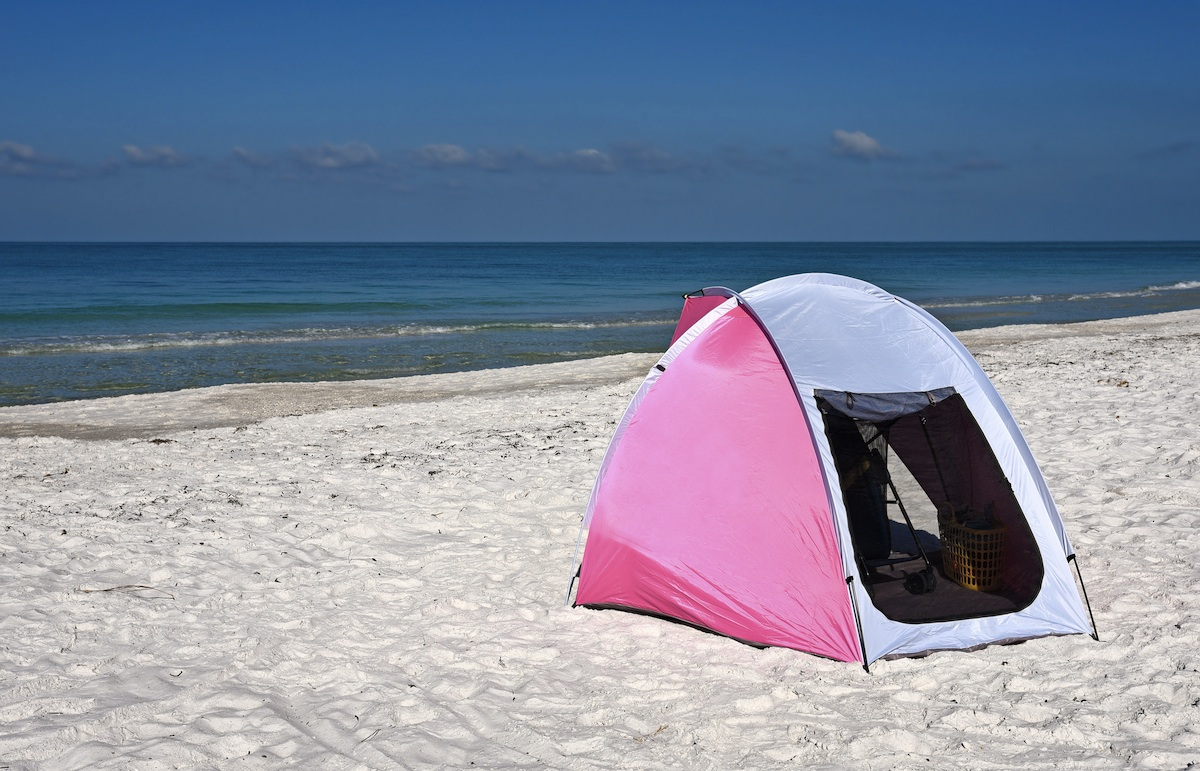 Best Beach Tent For Toddlers Reviews