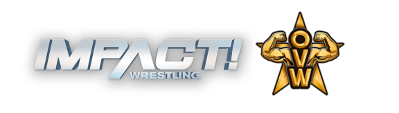 Impact and OVW logos