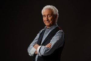 Image of Tony Christie