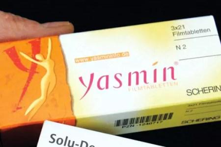 حبوب ياسمين لمنع الحمل وأضرارها وطريقة استعمالها عميد الطب