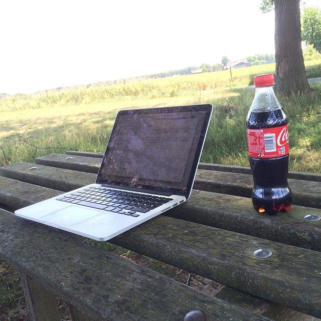 Mobile office